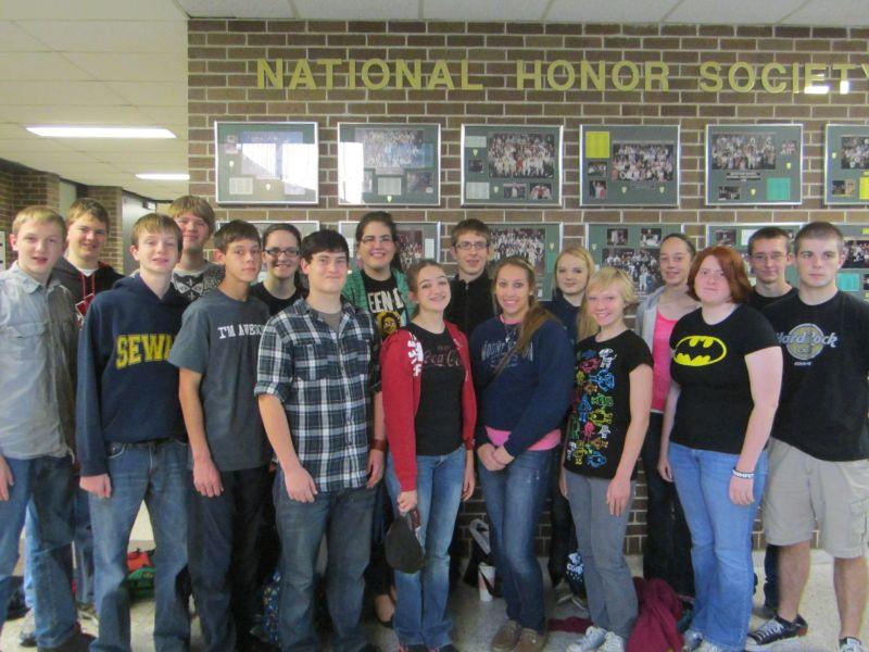Seward Public Schools Seward Quiz Bowl Team Is Runner Up In Omaha